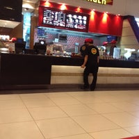 Photo taken at MOE Foodcourt by Dan C. on 6/1/2012
