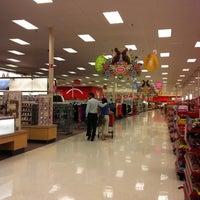 Photo taken at Target by Navarro P. on 4/14/2011