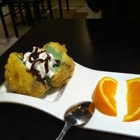 Photo taken at Momiji Sushi & Grill by Joshua H. on 4/23/2011