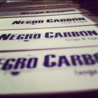 Photo taken at Negro Carbón by Ferran T. on 8/25/2012