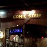 Photo taken at comic strip live by Sara G. on 11/10/2011