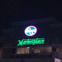 Photo taken at Kroger Marketplace by Council L. on 1/9/2012