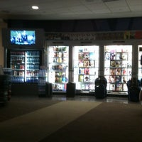 Photo taken at CNN Newstand - SJC Terminal A by Kalynn A. on 11/14/2011