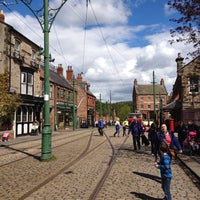 Photo taken at Beamish Museum by Lindy C. on 5/12/2012