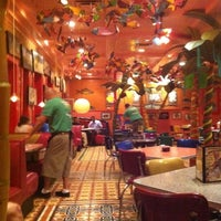 Photo taken at Chuy's by Ashley A. on 8/19/2011