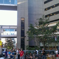 Photo taken at Hunter College - CUNY by Zee A. on 8/30/2011