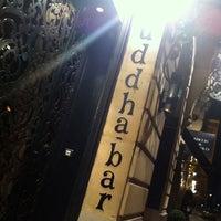 Photo taken at Buddha Bar by Paola T. on 6/21/2011