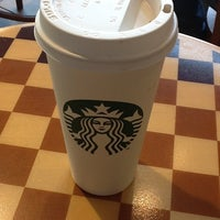 Photo taken at Starbucks by Robert A. on 2/3/2012