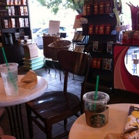 Photo taken at Starbucks by Yossy N. on 9/4/2012