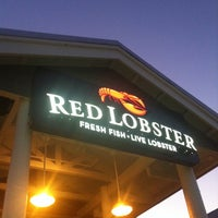 Photo taken at Red Lobster by Marq A. on 9/3/2012