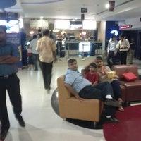 Photo taken at Cinepolis by Udrrek D. on 6/30/2012