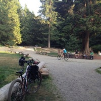 Photo taken at Duthie Hill Mountain Bike Park by Suhail on 8/11/2012