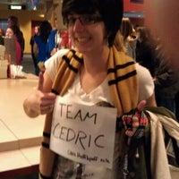 Photo taken at Regal Cinemas Harrisburg 14 by Marisa B. on 11/18/2011