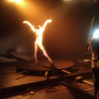 Photo taken at Cedar Lake Contemporary Ballet by Ben D. on 12/5/2011