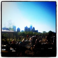 Photo taken at Park Tavern by chad s. on 4/3/2011