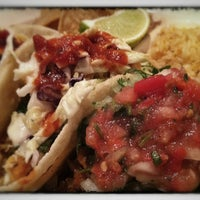 Photo taken at Pinches Tacos by Suzy H. on 1/6/2012