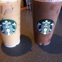 Photo taken at Starbucks by Josh S. on 5/4/2012