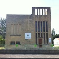 Église Adventiste Du Septième Jour D'avignon