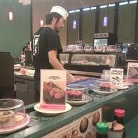 Photo taken at East Japanese Restaurant by Albert W. on 11/19/2011