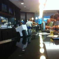 Photo taken at United Club - Terminal E by Mark H. on 3/26/2011