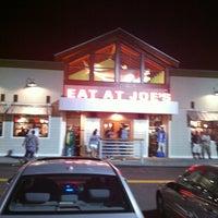 Photo taken at Joe's Crab Shack by Ethan B. on 6/10/2012