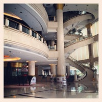 Photo taken at Kingdom Hotel Yiwu by Fabio S. on 9/10/2012