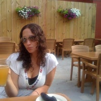 Photo taken at George Street Pub by Michael O. on 7/1/2011