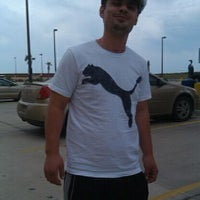 Photo taken at Hawthorn Suites Padre Island Corpus Christi by Vanessa L. on 4/20/2012