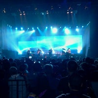 Photo taken at The AXIS Jakarta International Java Jazz Festival 2011 by trev p. on 3/4/2011