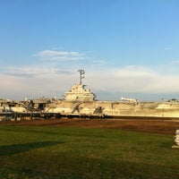 Photo taken at Patriots Point Naval & Maritime Museum by Alex W. on 3/17/2012