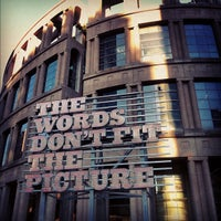 Photo taken at Vancouver Public Library by David D. on 9/9/2012
