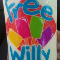 Photo taken at Free Willy Helados by Antonio I. on 10/13/2011