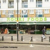 Photo taken at Noori Foods by Shalim M. on 5/30/2012