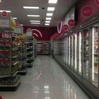 Photo taken at Target by Petey P. on 12/6/2011