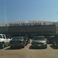 Photo taken at Studio Movie Grill by Adarius M. on 8/7/2011