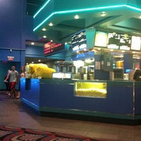 Photo taken at Showcase Cinemas Lowell by Analissa I. on 8/17/2011