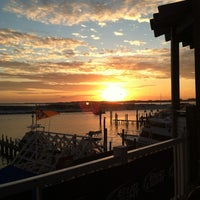 Photo taken at AJ's Seafood & Oyster Bar by Stephen P. on 1/7/2012