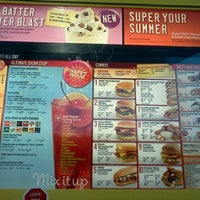 Photo taken at Sonic Drive-In by Marilyn J. on 5/3/2012
