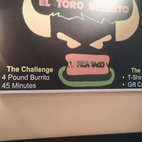 Photo taken at Pica Taco by DerekGM on 4/28/2012