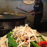 Photo taken at BD's Mongolian Grill by Kent P. on 8/31/2012
