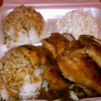 Photo taken at C&G Lunches by hawaiiblog on 9/8/2011