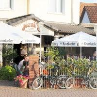 Photo taken at Restaurant Nanis by Panta on 3/4/2011