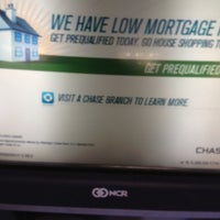 Photo taken at Chase Bank by Ty K. on 3/24/2012