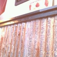 Photo taken at Wingstop by Dora4lyf W. on 11/18/2011