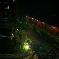 Photo taken at B.C Badin Resort : Ranong by Mow R. on 4/15/2012