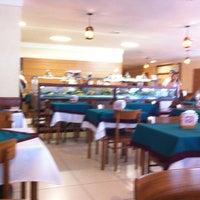 Photo taken at Pasto & Pizzas by Pyerre M. on 5/6/2012