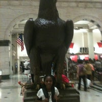 Photo taken at Macy's by Sharyn F. on 8/25/2012