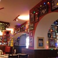 Photo taken at Buca Di Beppo by Margarita C. on 6/24/2012