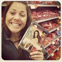 Photo taken at Target by Kristin L. on 2/11/2012
