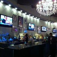 Photo taken at Billy's Sports Bar by Jenelle S. on 5/21/2012